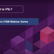 NaradaCode ITSM Webinar - Introduction to ITIL