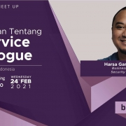 ITIL Indonesia Meetup Banner